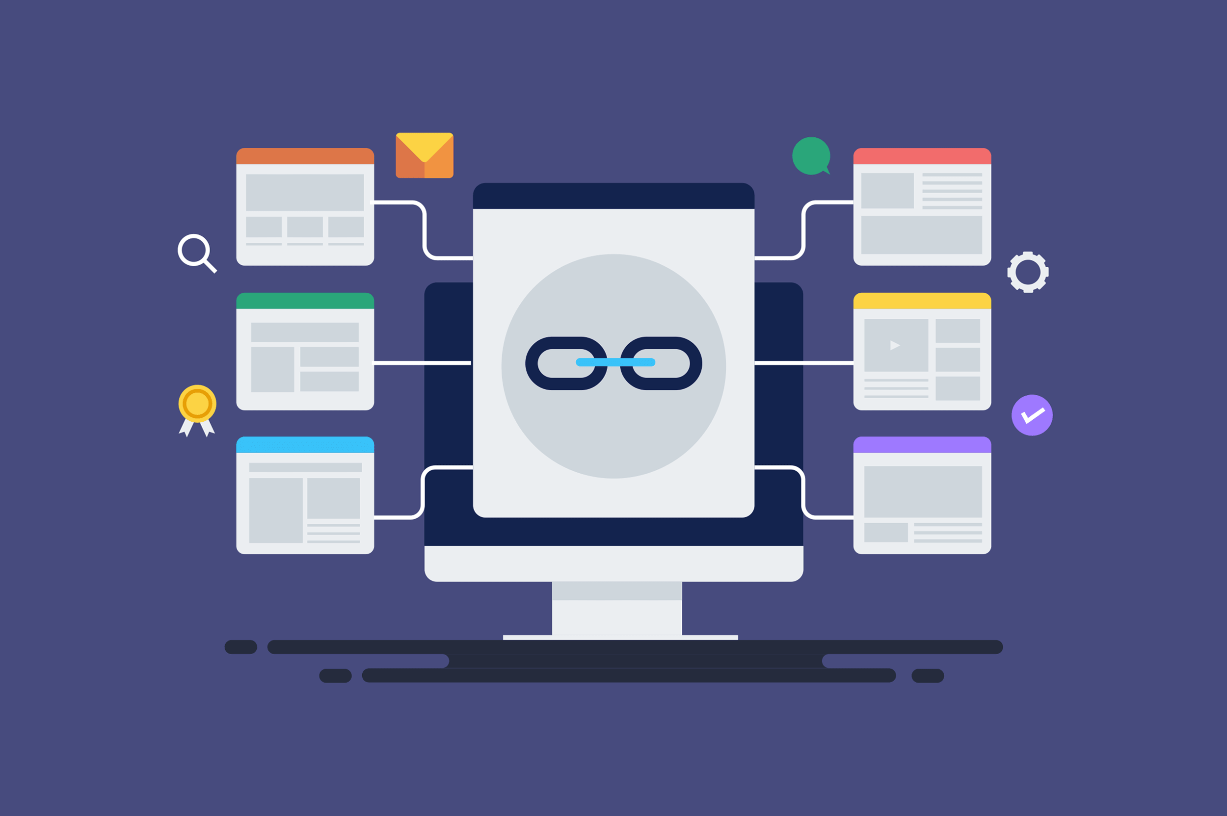 WHAT IS BACKLINKS IN SEO?